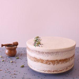 Spiced Cakes