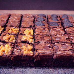 Brownies - Standard Boxes