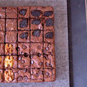 Brownies - Customised Boxes